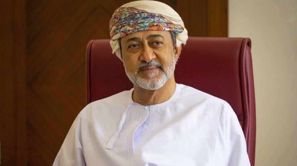 سلطان هیثم بن طارق آل سعید به عنوان سلطان جدید عمان سوگند یاد کرد