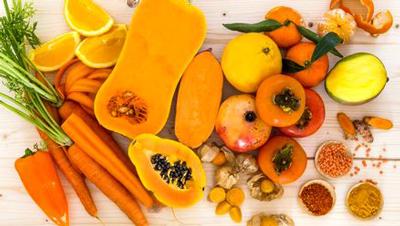 افزایش سلامت قلب، تقویت سیستم ایمنی بدن