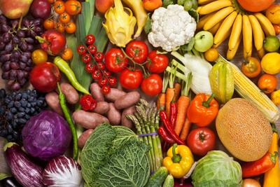 رژیم غذایی ضد سرطان،غذاهای ضد سرطان