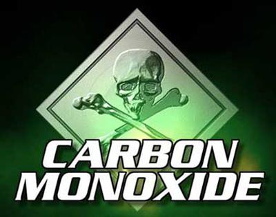آموزش جلوگیری از مسمومیت با گاز کربن مونوکسید، قاتل خاموش