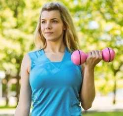 کاهش وزن و سوزاندن چربي هاي اضافي بدن