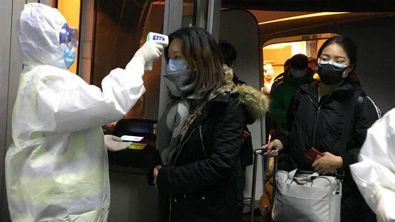 تلفات ویروس کرونا در چین +جزئیات