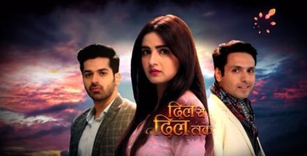 دانلود سریال هندی از دل تا دل قسمت 141