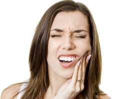 دردهايي که با درد دندان اشتباه گرفته مي شود