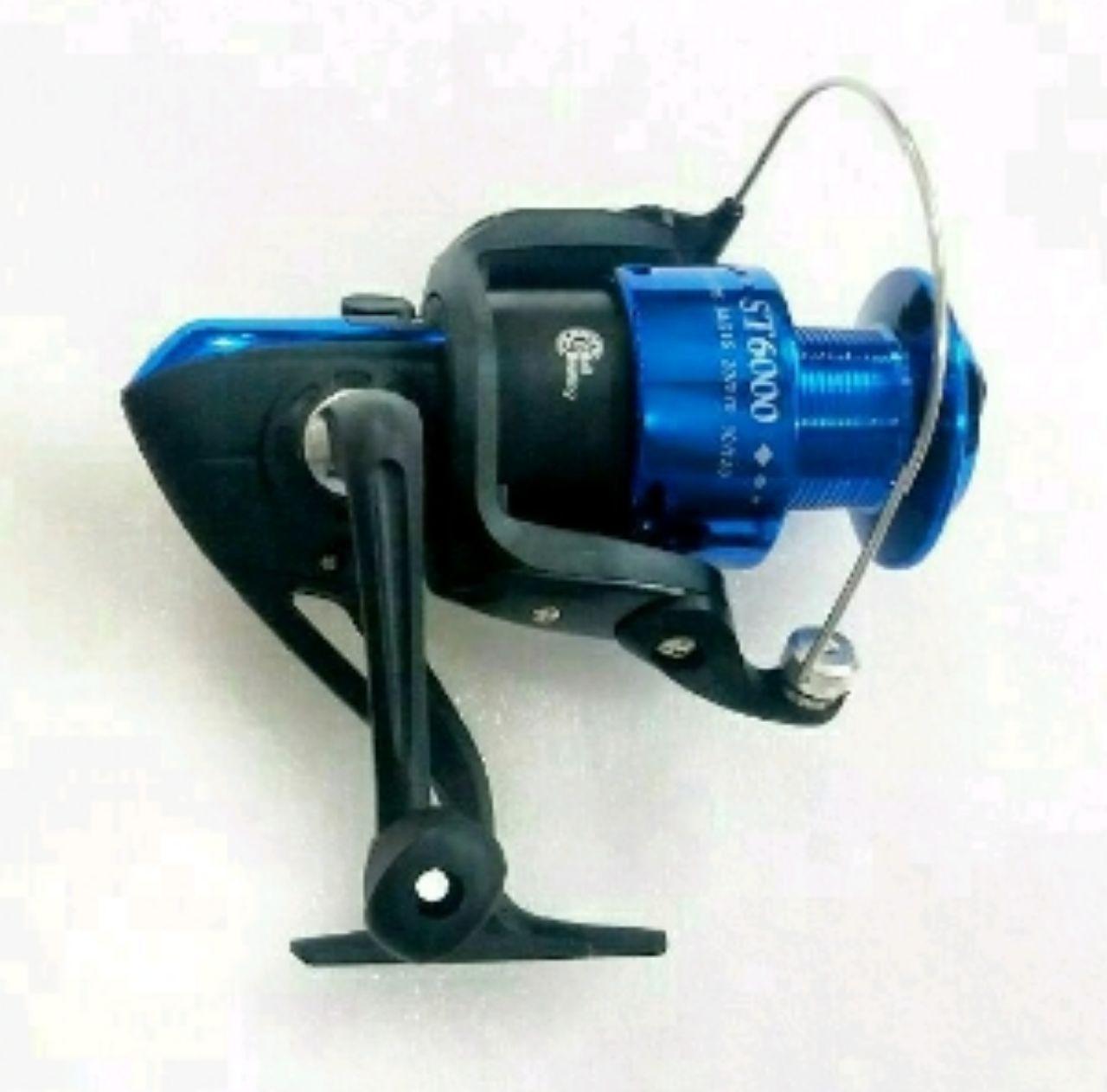 چرخ ماهیگیری ST6000