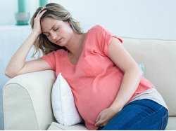تاثير ويروس کرونا بر خانم هاي باردار
