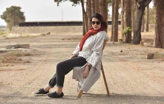 بیوگرافی صدف عسگری و همسرش (Sadaf Asgari) +عکسهای جدید