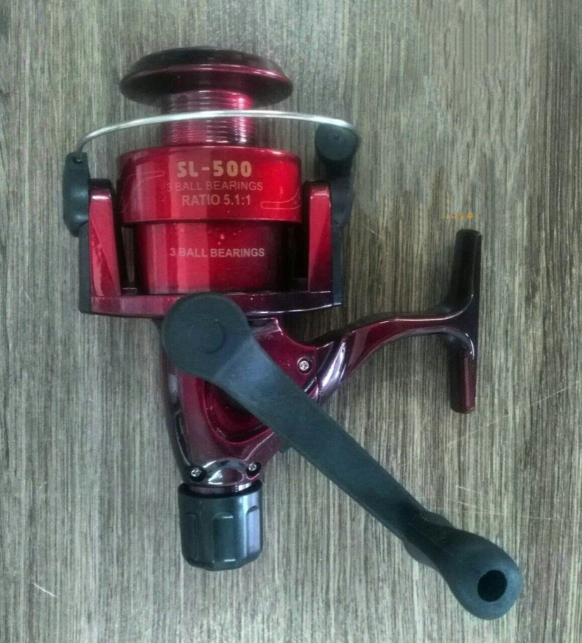 چرخ ماهیگیری SL 500