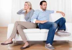 صحبت هاي خانمي که با شوهرش اختلاف دارد