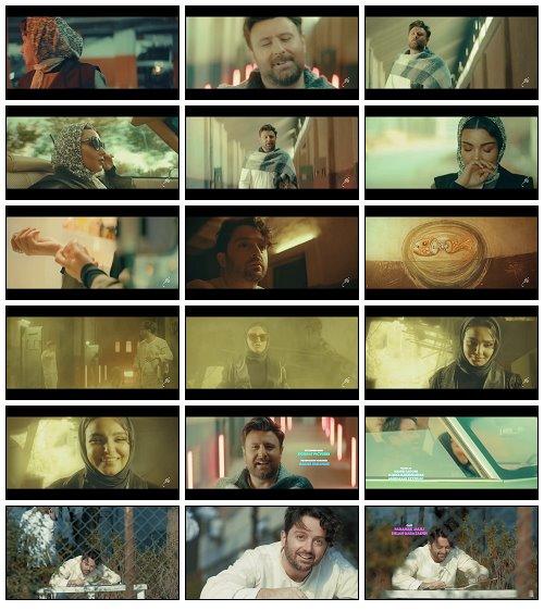 دانلود موزیک ویدئوی محمد علیزاده بنام برگردی ای کاش