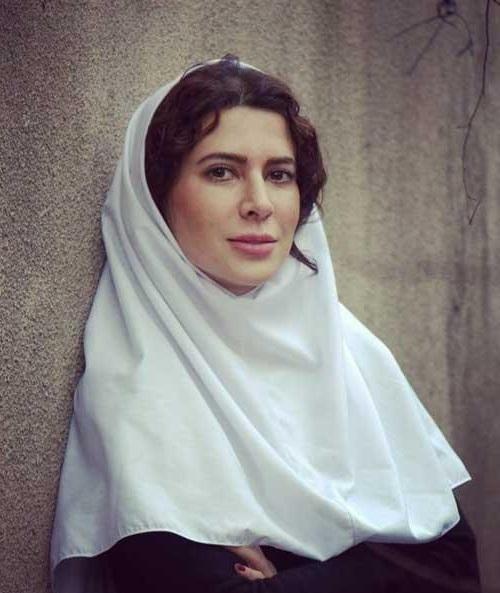 بیوگرافی نازنین احمدی بهترین بازیگر نقش اول زن در جشنواره فیلم فجر 98