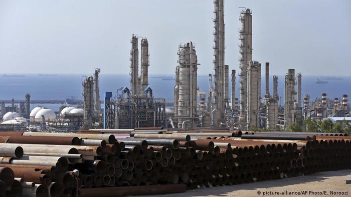 نصف شدن سهم ایران از اقتصاد جهانی