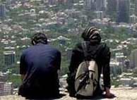 ازدواج سفيد خطري براي جامعه ايراني