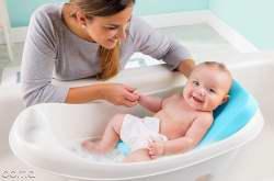 درباره حمام کردن نوزاد بدانيد