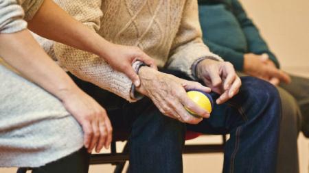 درمان زانو درد با طب سنتی،درمان درد مفاصل