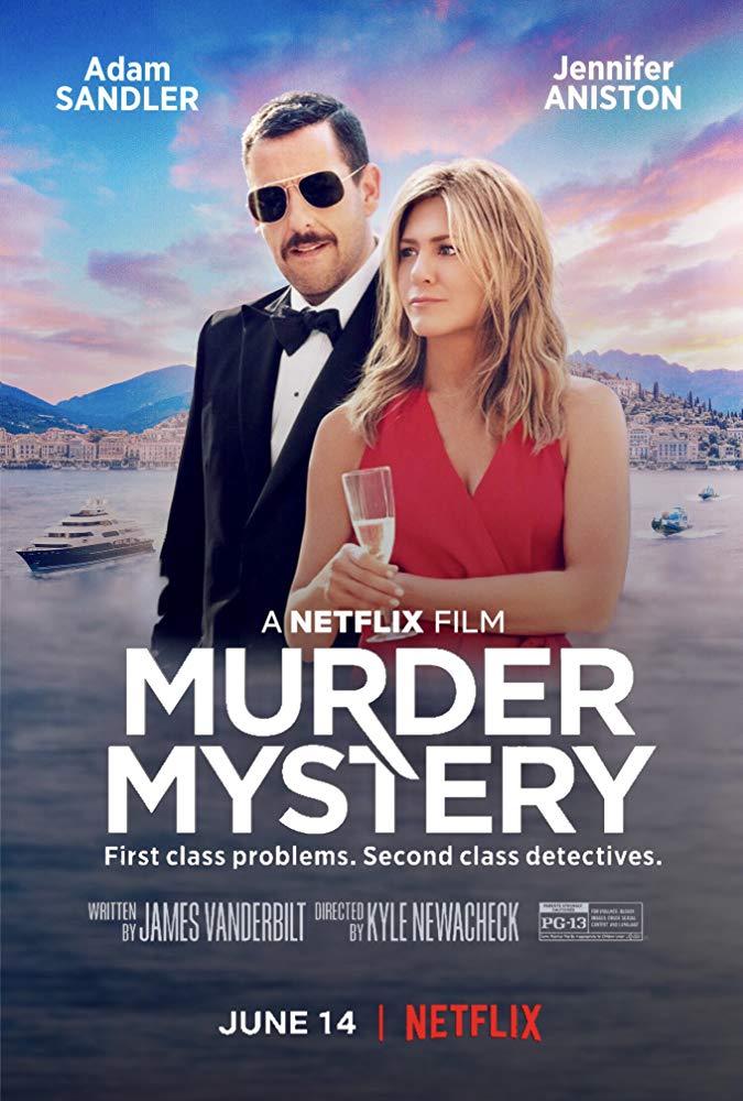 Murder Mystery 2019