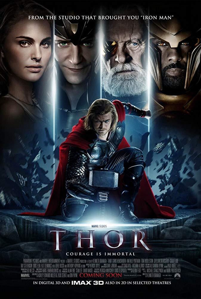 Thor 2011