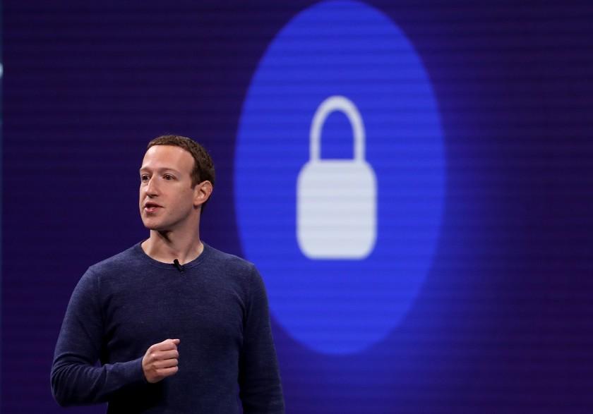 فیس بوک ، مایکروسافت و Epic Games برنامه های کنفرانس کالیفرنیا را بخاطر کروناویروس کنسل می کنند