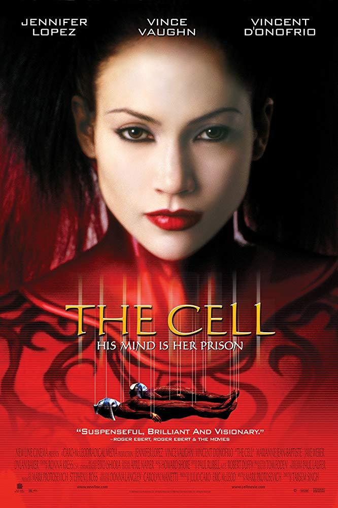 دانلود فیلم The Cell 2000