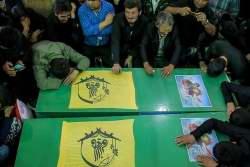 21 نفر از تيپ فاطميون و زينبيون در ادلب سوريه شهيد شدند