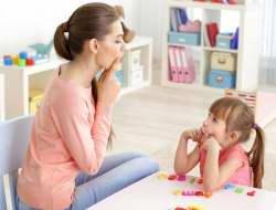 درباره درمان لکنت زبان کودکان بدانيد