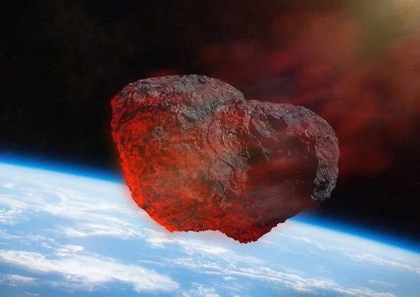 آیا برخورد شهاب سنگ و نابودی زمین در ۱۰ اردیبهشت ۹۹ صحت دارد؟