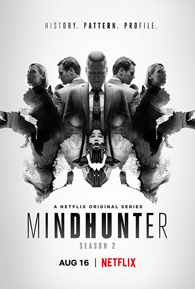 دانلود سریال Mindhunter