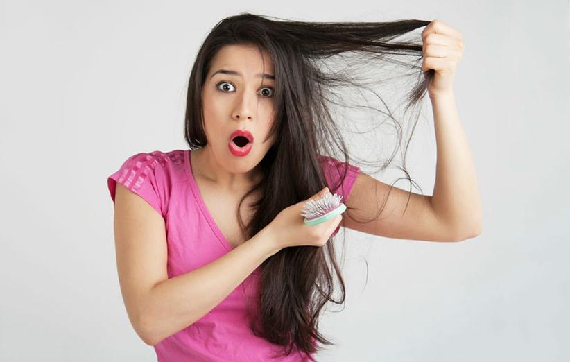 یازده روش برای جلوگیری از ریزش مو
