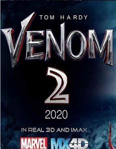 دانلود فیلم ونوم 2   Venom 2020