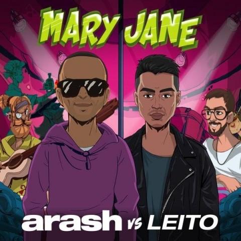 دانلود آهنگ بهزاد لیتو بنام مری جین