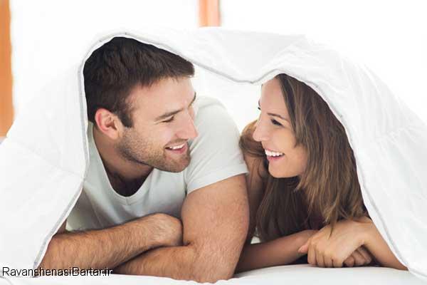 رابطه جنسی خود را بهبود ببخشیم
