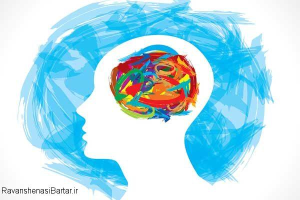آزمون سلامت روح و روان