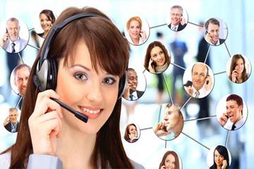 مشاوره و بازاریابی تلفنی