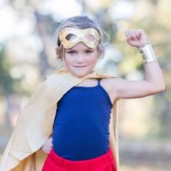 چگونه کودک نترس و شجاع تربيت کنيم؟
