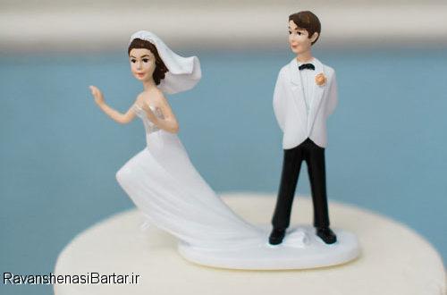 چگونه همسر مناسب پیدا کنیم؟