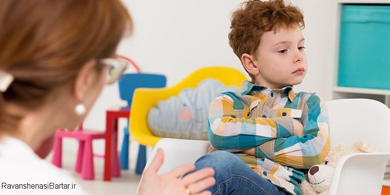علل  بیش فعالی یا کم توانی رفتاری کودک