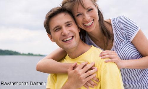 خصوصیات  یک زن جذاب و مرد جذاب از دید روانشناسی