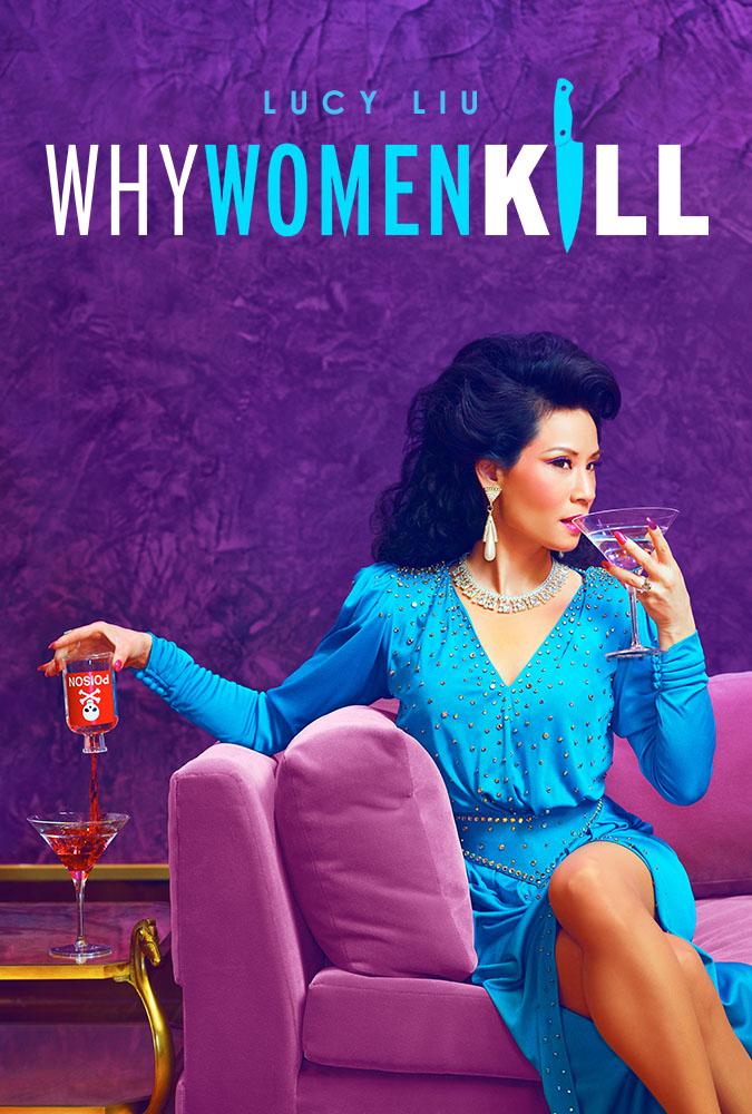 دانلود سریال Why Women Kill
