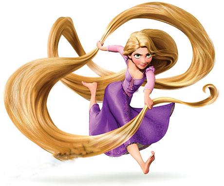 چگونه موهایی با رشد سریع و زیاد داشته باشیم؟