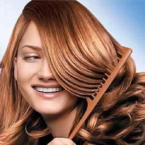رنگ موهای گیاهی و بدون ضرر