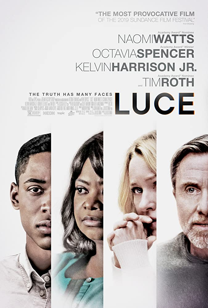 Luce 2019