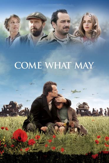 دانلود فیلم Come What May 2015