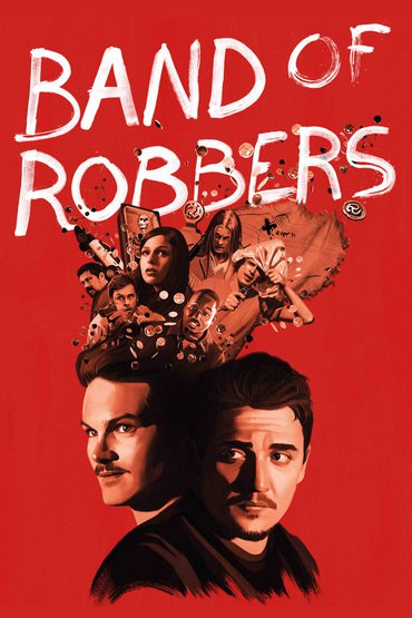 دانلود فیلم Band of Robbers 2015