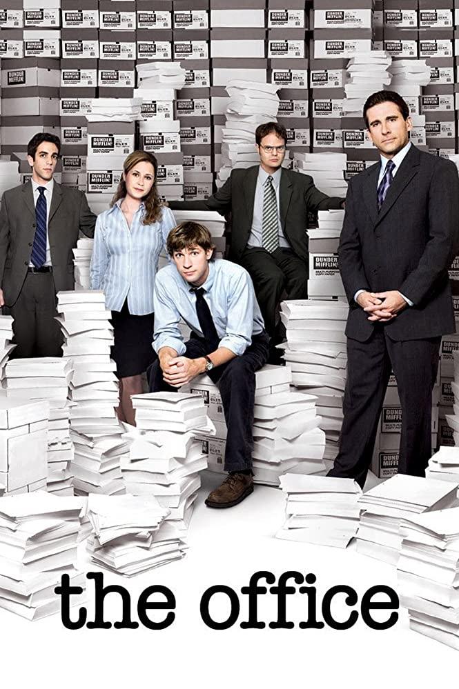 دانلود سریال The Office