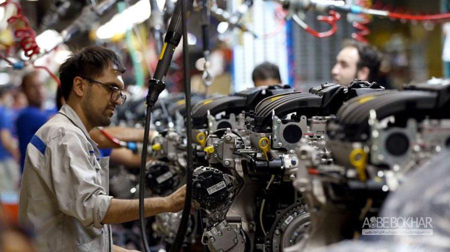 قیمتگذاری دستوری عامل اصلی نابودى صنعت قطعه و خودرو