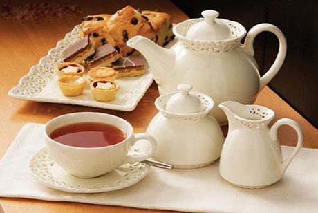 معرفی انواع چای گیاهی و خواص آنها