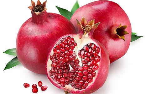 """فواید و خواص معجزه آسای """"انار"""" از میوه های بهشتی"""