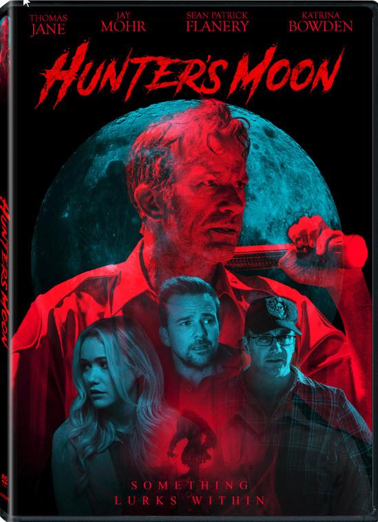 دانلود زیرنویس فارسی فیلم Hunter's Moon 2020