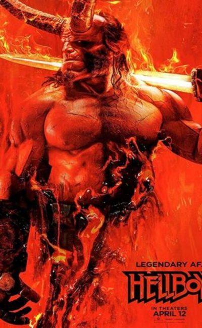 دانلود رایگان فیلم پسر جهنمی ۳