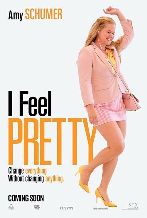 دانلود فیلم رمانتیک I Feel Pretty 2018